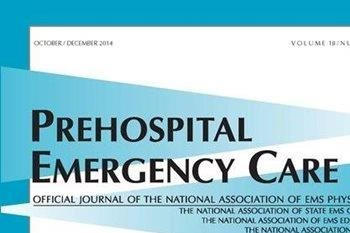 National Association of EMS Physicians | NAEMSP